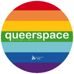 queerspace logo