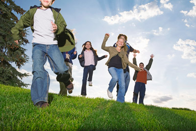 Parenting & Family Counselling & Support