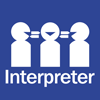 Homepage- Translating and Interpreting Service - Logo