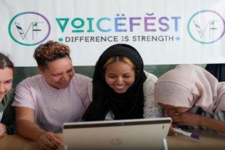 Voicefest 2016