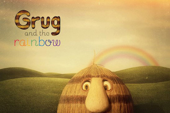 grug and the rainbow geelong