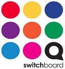 Switchboard homepage - logo