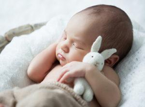 ready steady family newborn hacks